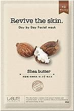 LABUTE Revive The Skin Mask Sheet (Shea butter mask sheet (10EA))