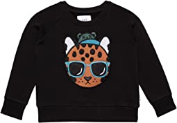 Cool Ocelot Sweatshirt (Infant/Toddler)