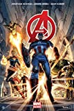 AVENGERS MARVEL NOW T01