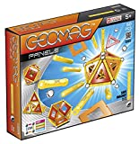 Geomag- Classic Panels Juego de Construcción Educativo, Multicolor,...