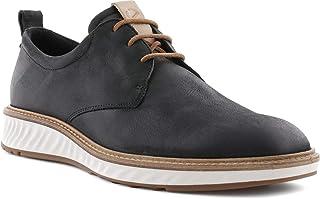 حذاء أوكسفورد رجالي St1 هجين سادة عند أصابع القدم من ايكو