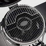 Zoom IMG-1 grillchef kamado barbecue a carbonella