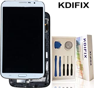 Best galaxy mega 6.3 digitizer Reviews