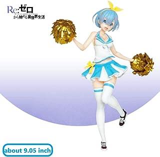 JPT Rem Precious Cheerleader Re:Zero Kara Hajimeru Isekai Seikatsu Taito