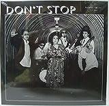 Don't stop/PUSHIM×韻シスト 歌詞
