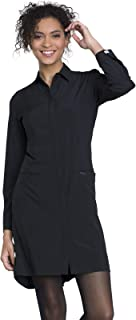 cosmetology lab coat