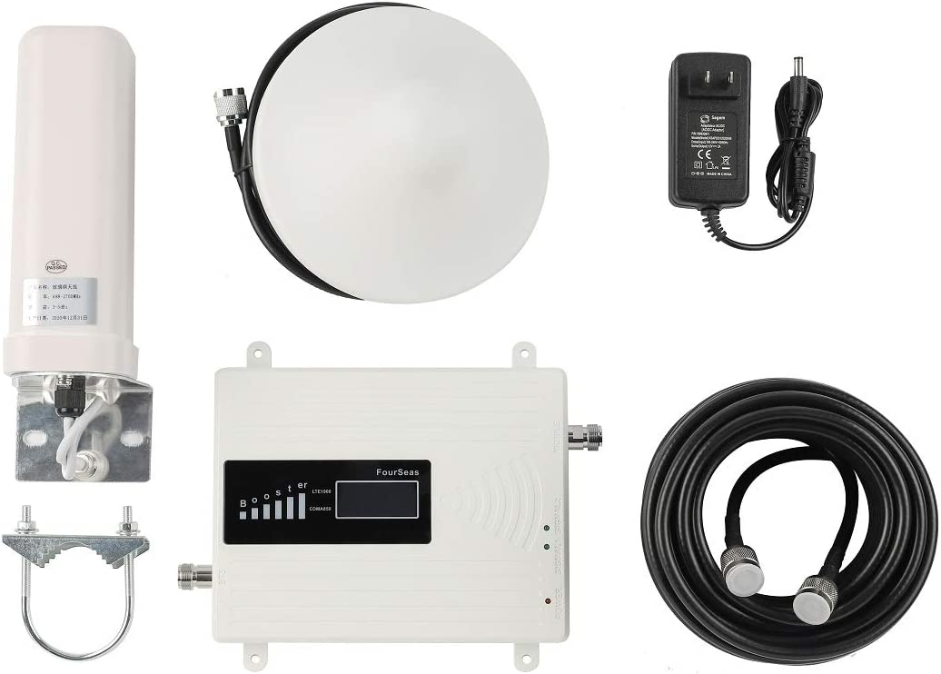 Band12 Band17 /700ac FourSeas AT&T/T-Mobile/Verizon Cell Phone ...