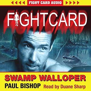 Swamp Walloper audiobook cover art