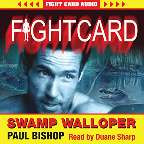 Swamp Walloper cover art