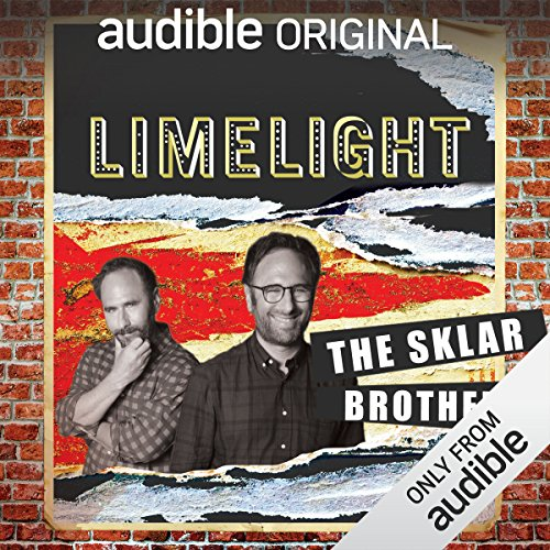 Ep. 4: Failure with the Sklar Brothers (Limelight)                   By:                                                                                                                                 Michael Palascak,                                                                                        Joey Devine,                                                                                        Collin Moulton,                   and others                      Length: 16 mins     Not rated yet     Overall 0.0