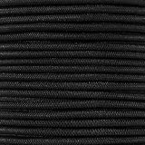 """1/8"""" Elastic Cord Beading Crafting Stretch String – Choose from 10, 25, 50, 100, and 1300 Feet, Made in USA"""