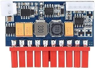 120W 20ピンATX電源スイッチモジュールボード PSU DC 12V入力 MINI PC/POS/ITX用