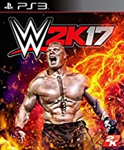 WWE 2K17 - PlayStation 3