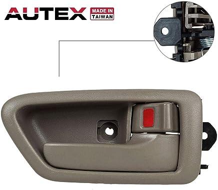 2007 toyota camry door handle replacement