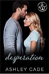 Desperation: A Salvation Society Novel Kindle Edition