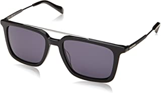 Hugo Boss Square Women's Sunglasses - BO 0305/S-80752IR - 52-18-140mm
