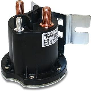 Trombetta 634-1261-212 12 Volt PowerSeal DC Contactor