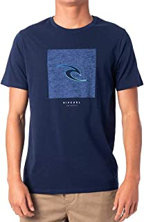 Rip Curl Men's ICON Box TEE
