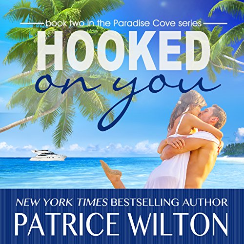Hooked on You audiobook cover art