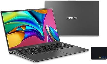 "ASUS VivoBook 15 F512DA Laptop, 15.6"" Full HD Screen, AMD Ryzen 7-3700U Processor up to 4.0GHz, 24GB RAM, 1TB PCIe SSD, We..."