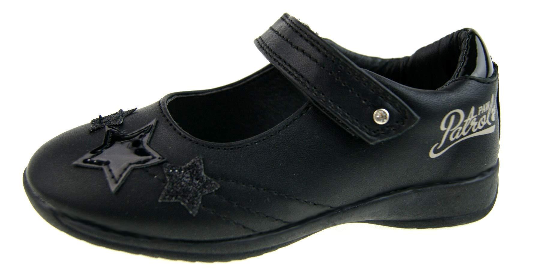 Paw Patrol Girls School Shoes- Buy