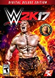 WWE 2K17 Deluxe Edition [Online Game Code]