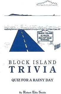 Block Island Trivia