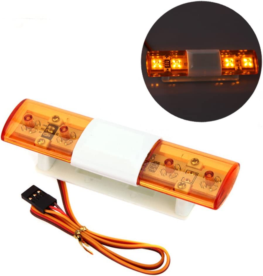 Superior LAFEINA Multi-Function LED Police Flash Light 8 New products world's highest quality popular Lamp for 10 1
