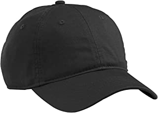 econscious Organic Cotton Twill Unstructured Baseball Hat (EC7000)