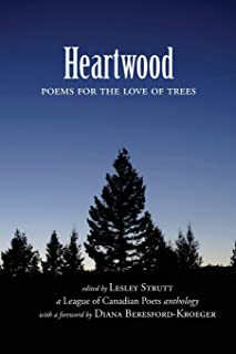 Heartwood: Poems for the Love of Trees