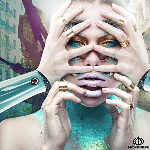 Identify Me 2017 (2Box & Broad Remix)