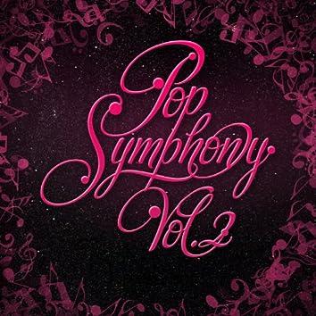 Pop Symphony Vol. 2