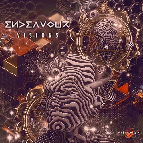 Endeavour, Radikal Moodz, Justin Chaos, Gizmo, Kabayun, Nukleall, Section 8, Headworks, Kala & Diksha