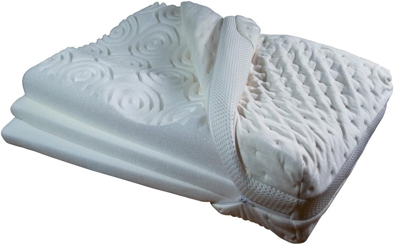 Climabalance Nackenstützkissen Baumwolle Weiß B003U3X5WE B003U3X5WE B003U3X5WE d97235