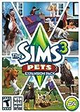 Electronic Arts The Sims 3 Pets, PC PC vídeo - Juego (PC, PC, Simulación, T (Teen)) - Windows