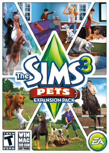 The Sims 3: Pets Expansion Pack