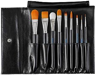 Mehron Makeup Makeup Paradise AQ Brush Set
