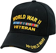 Best world war 2 veteran cap Reviews