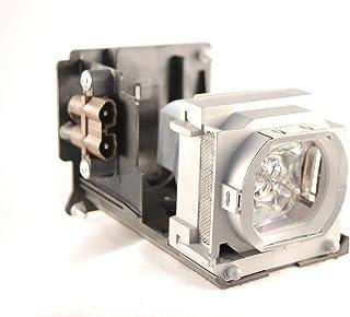 CTLAMP VLT-HC5000LP / 915D116O10 Replacement Lamp Module VLTHC5000LP Compatible Bulb with Housing Compatible with Mitsubis...
