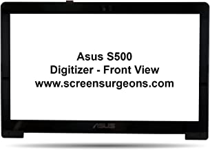ASUS S500 Touchscreen Digitizer Replacement