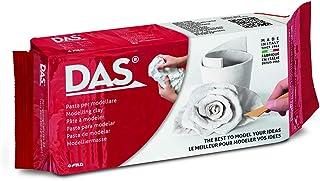 DAS CLAY WHITE 1/2KG