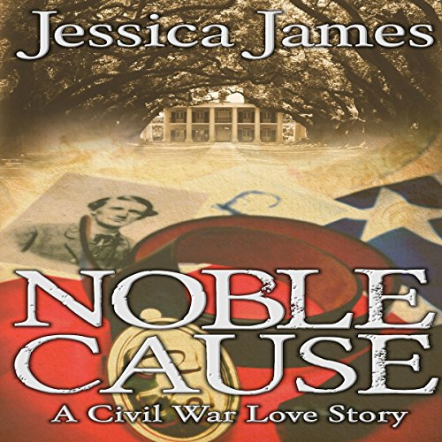 Noble Cause audiobook cover art