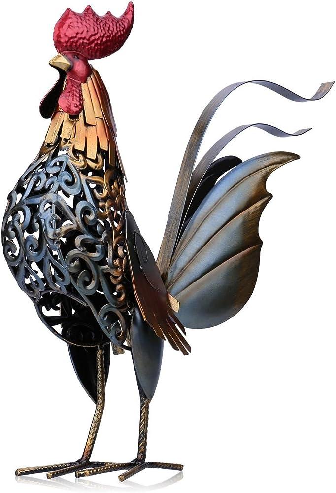 Tooarts, scultura in ferro, prodotto artigianale Tooarts012