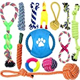 Anwin Hundespielzeug Set