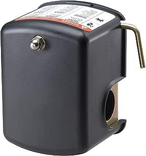 Pressure Switch, Standard, 20/40 Psi, Dpst