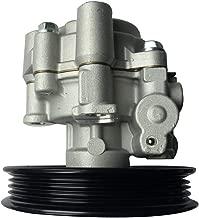 DRIVESTAR 21-5250 Power Steering Pump for 2001 2002 2003 2004 Toyota Tacoma 2.4L, 2.4 Power Steering Pump Tacoma, Hydraulic Power Assist Pump Tacoma, OE-Quality New Power Steering Pump