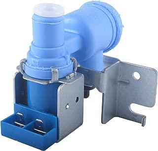 lg refrigerator water inlet valve