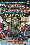 Capitán América y El Halcón 5. La saga del imperio secreto (MARVEL OMNIBUS)