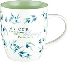 Best my cup overflows with your blessings Reviews