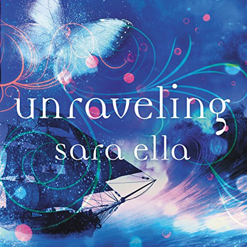Unraveling audiobook cover art